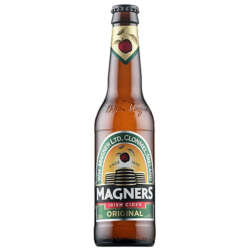 Magners - DLUO