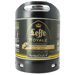 Leffe Royale - Perfect Draft